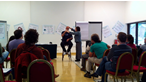 nlp training malta demonstration